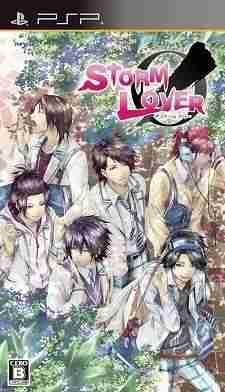 Descargar Storm Lovers [JAP] por Torrent